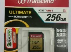 【媲美SSD】SD卡進撃的容量有無再大啲?