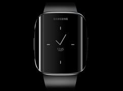 傳新 Samsung 兩用手表設計曝光