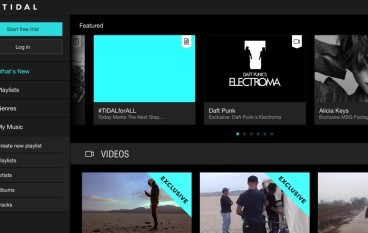 【靚聲必玩】高品質串流平台 Tidal 質素高 Spotify 四倍