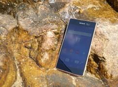 【改寫中階機印象】Sony Xperia M5 Dual 試拍