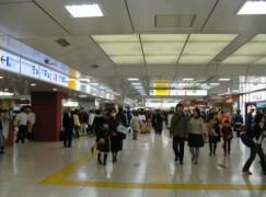【轉車更輕鬆】JR東京、新宿站推嚮導 App