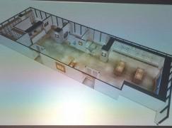 香港首家「小米之家」設計圖曝光