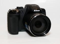 Nikon Coolpix 大軍出場