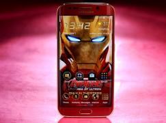 抽籤都買唔到!Iron Man 限定版 Galaxy S6 Edge 實機睇