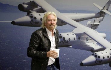 維珍發射3,000衛星 推平價上網