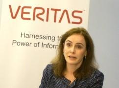 Veritas脫離Symantec 發展雲應用加強實力