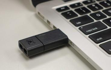 升級 El Capitan!製作 USB 安裝「手指」Step by Step