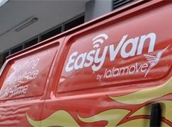 港 Startup 再揚威 EasyVan 獲 1,000 萬美元融資