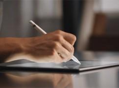 iPad Air 2 也能對應 Apple Pencil ??