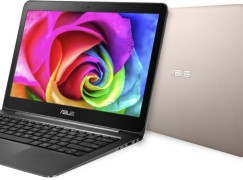 Core M 價錢買 i5 Asus 推大學 Notebook 優惠
