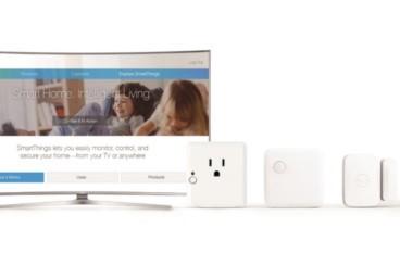 韓系全新 Smart TV 支援 IoT 智能產品