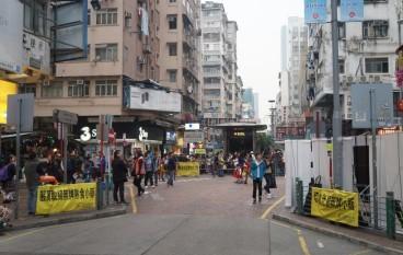 桂林夜市今年冇得玩?