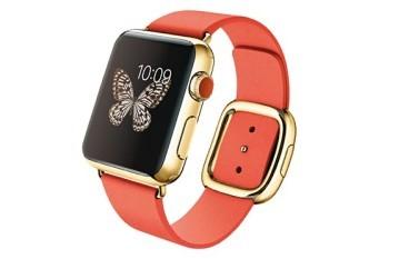 【名筆論壇】Apple Watch 戰略價值