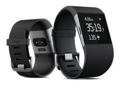 Fitbit Surge 軟件更新強化功能