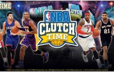 《NBA CLUTCH TIME》親手營運星級 NBA 球隊