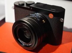 貴族全片幅 Leica Q Typ 116 初接觸