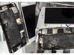 台灣驚傳全球首宗 iPhone 6 Plus 充電爆炸