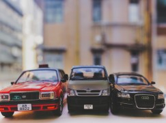 Uber 叫車全方位教學+三個必學小貼士