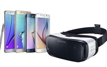 Samsung 推出改良版 Gear VR