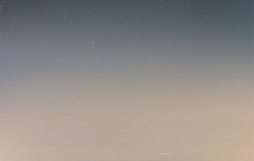 【Addiction】香港上空的彗星