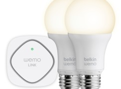 Belkin WeMo LED Lighting Starter Set 智能遙距開關
