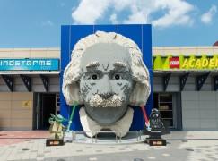 暑期親子旅遊推介 新加坡環球影城到LEGOLAND