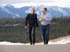 【用完即棄?】前 Nokia CEO 將離開微軟