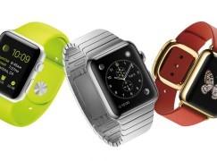 【名筆論壇】Apple Watch 體驗一周間