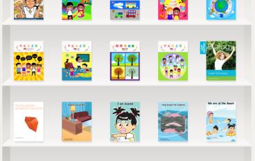 電子書進駐教育界 雲端書櫃成新方向
