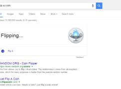 擲公字又冇散銀?Google 大神幫到你