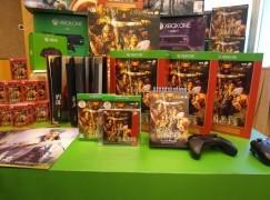 《三國志13》Xbox One 主機套裝 逐鹿登場