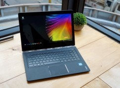 Lenovo Yoga 900 升呢行 Skylake i7