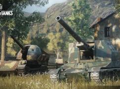 《World of Tank》轉戰 Xbox One 平台