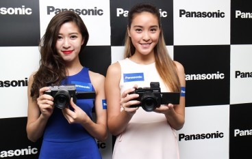 【包冇手震】Panasonic LUMIX GX8 雙防震植入