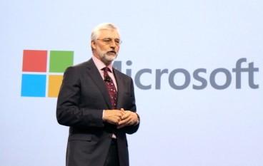 NetSuite與Microsoft 驗證沒有永遠的對手