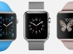 第二代 Apple Watch 外形一樣只延長續航力?