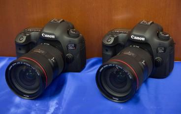 【CP+前傳】再訪 Canon 總社