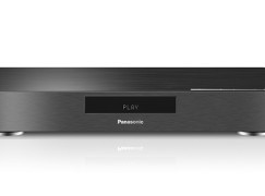 【CES 2015】Panasonic 展出試作型 4K Blu-ray 播放機