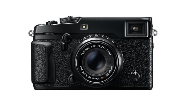要等等 Fujifilm X-Pro 2 延至 3 月出貨