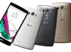 LG推G4 Beat攻中階市場