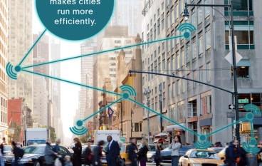 【Market Trend】智能城市變走塞車問題