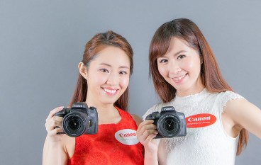 Canon 史上最抵玩?EOS 760D 星期四開賣
