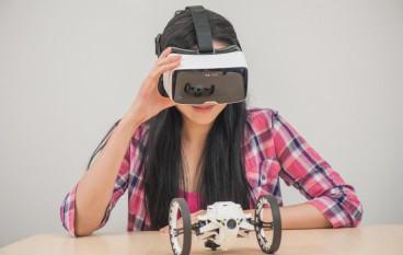 蔡司踩過界,進軍 VR 技術