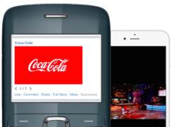 Facebook新幻燈片廣告 拓新興市場