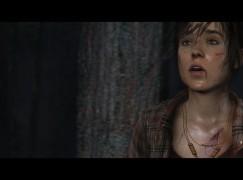 PS4 版《Beyond:Two Souls》畫質、內容大提升