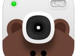 最怕改壞名 LINE Camera知衰