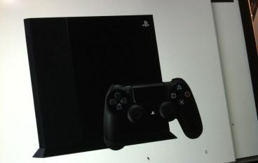 【如真?如假?】PS4 Slim 諜照流出 超薄更好打?