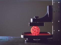 新 3D 打印技術提速 100 倍