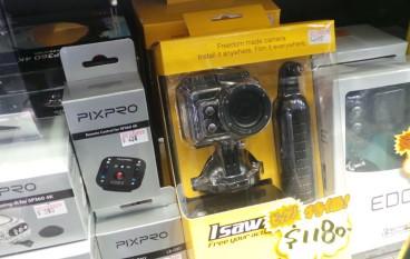 【場報】韓國 GoPro 半價有得玩