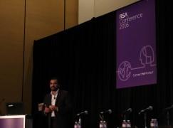 RSA CTO呼籲企業 花錢預防威脅也要監控